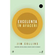 Excelenta in afaceri -Jim Collins