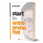 Start in antreprenoriat -Cristian Onetiu