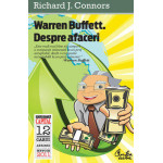 Warren Buffet. Despre afaceri -Richard J. Connors
