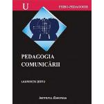 Pedagogia comunicarii -Laurentiu Soitu