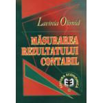 Masurarea rezultatului contabil -Lavinia Olimid