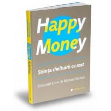 Happy Money -Elizabeth Dunn, Michael Norton