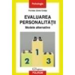 Evaluarea personalitatii -Romeo Zeno Cretu