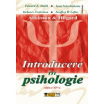 Introducere in psihologie  -Atkinson Hilgard