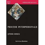Procese interpersonale -Stefan Boncu
