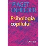 Psihologia copilului -Jean Piaget