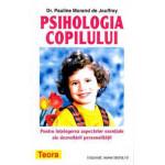 Psihologia copilului -Pauline Monrad de Jouffrey