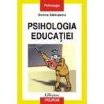 Psihologia educatiei -Dorina Sălăvăstru