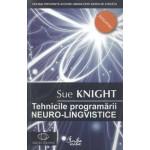 Tehnicile programarii neuro-lingvistice -Sue Knigt