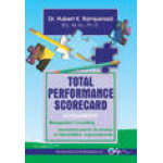 Total performance scorecard. Fundamente. Management consulting -Rampersad K. Hubert